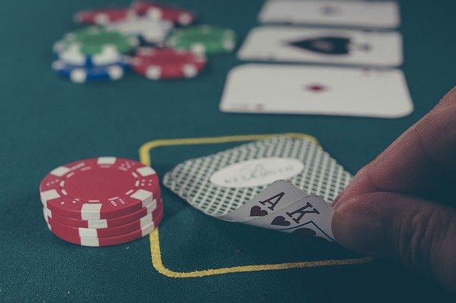Zostań profesjonalnym hazardzistą online