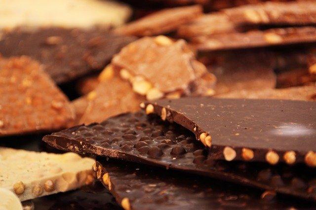 Czy czekolada to naprawdę żywność ekologiczna?